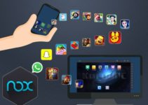 Nox App Player 6.2.6.0 Free Download