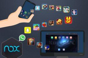 Nox App Player 6.2.6.0 Free Download