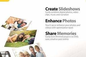 PhotoStage Slideshow Maker 5.11 Free Download