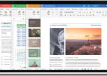Polaris Office 8.1 For PC Free Download