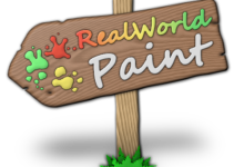 RealWorld Paint 2019 Free Download