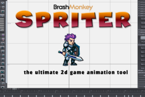 Spriter 2D Free Download